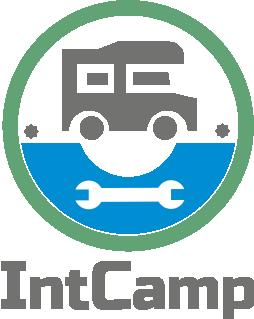 Intcamp – serwis kamperów, przyczep kempingowych
